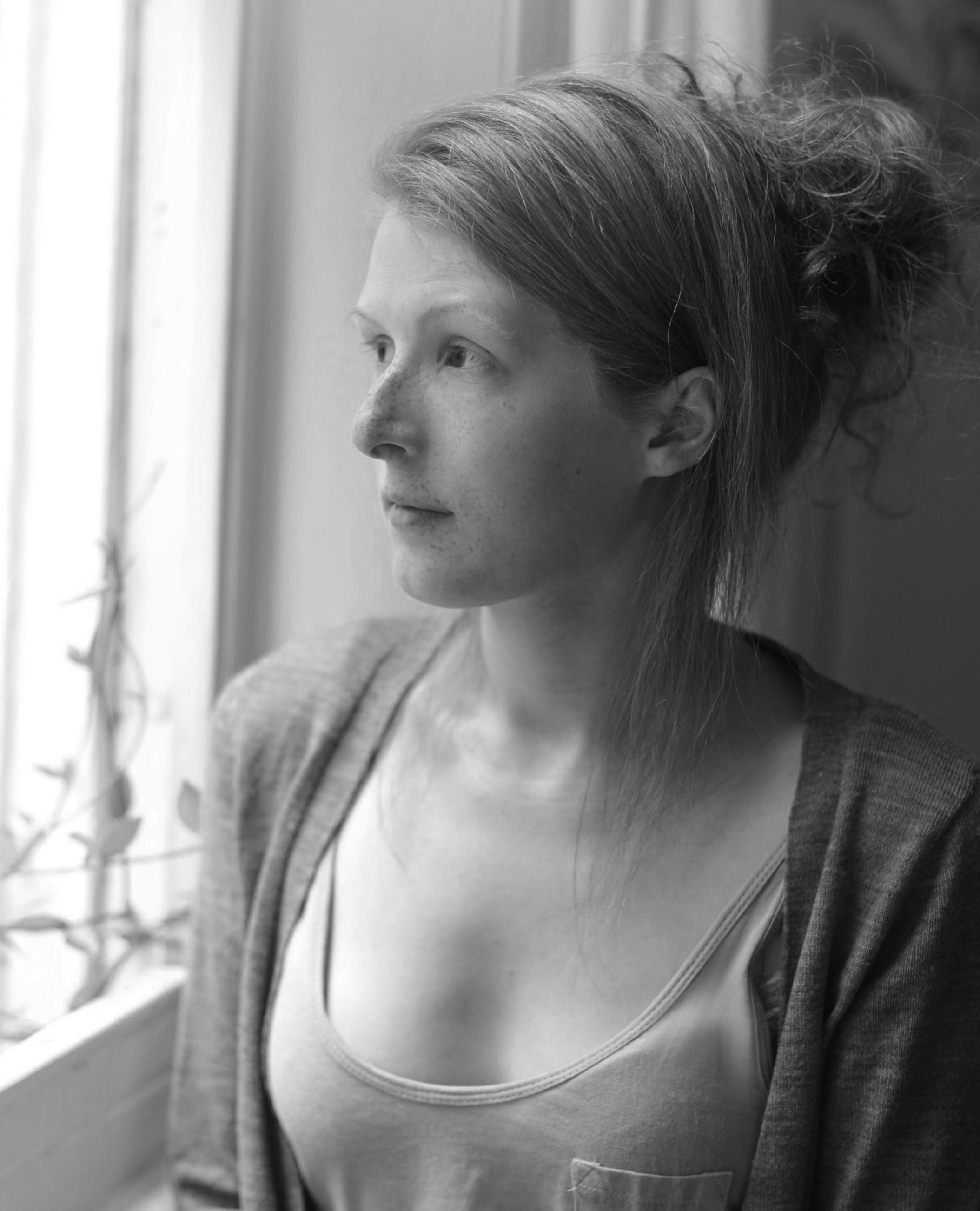 Jen Campbell
