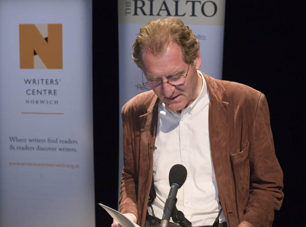 The Rialto/RSPB Nature Poetry Competition results