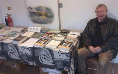 Rialto 84 Editorial: Aldeburgh, and some poems in the magazine