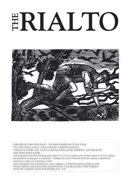 Rialto Magazine 72