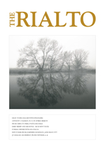 Rialto Cover with Spine