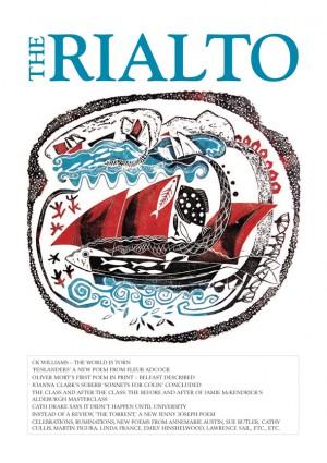 Rialto 68 cover
