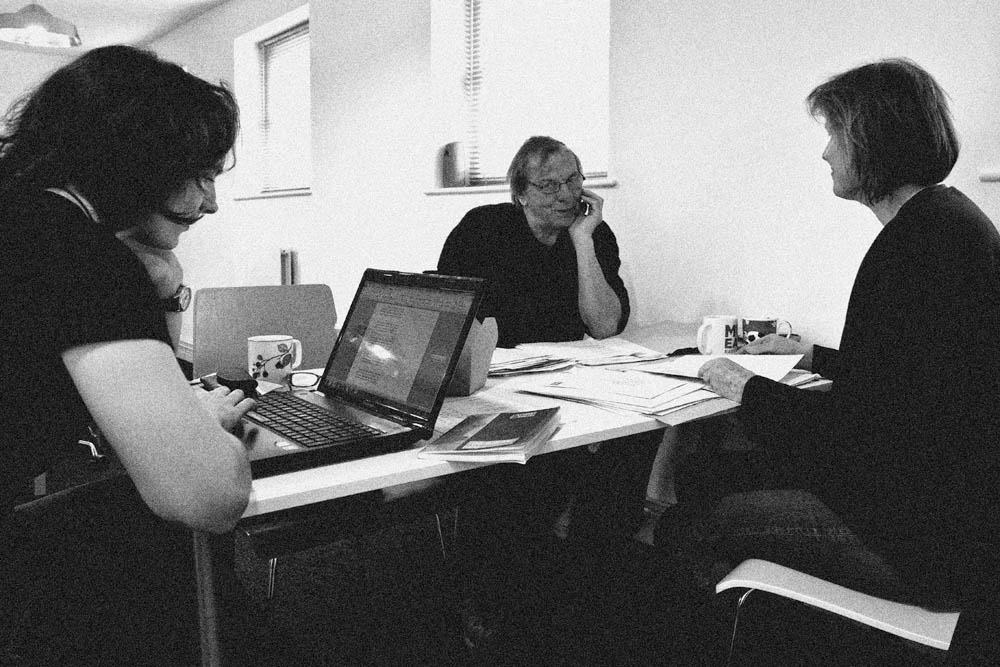 Editor Development Programme: apply this week for the next stage
