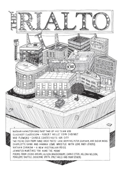 Rialto Cover Issue 70