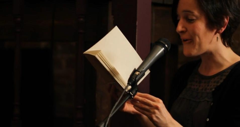 Lorraine Mariner Poetry Dreams