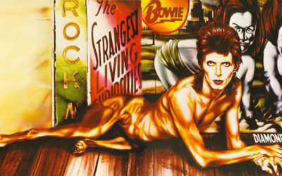 Diamond Dogs Rule OK
